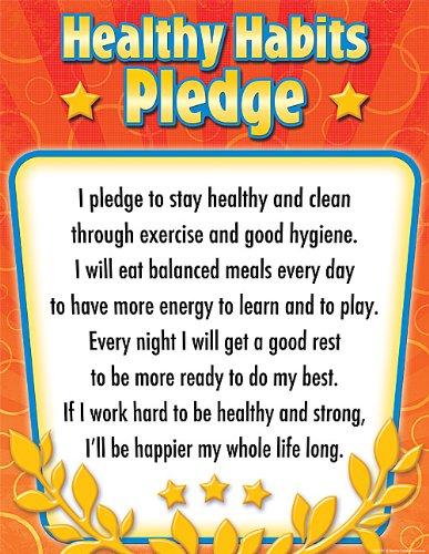 healthy-habits-pledge-chart