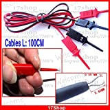 Generic Test Hook to Test Hook Cable IC ...