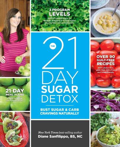the-21-day-sugar-detox-bust-sugar-carb-cravings-naturally