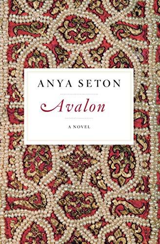 Avalon: A Novel (English Edition)