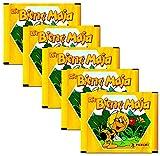 Panini - Die Biene Maja Sticker Sammelbilder - 5 Booster Packungen 25 Sticker