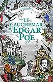 La malédiction Grimm, Tome 03 - Le cauchemar Edgar Poe