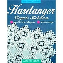 Suchergebnis Auf Amazonde Für Hardanger Stickvorlagen