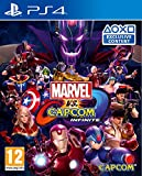 Capcom Marvel Vs Infinite (PS4) (New)