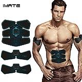IMATE Muskelstimulator Pads Arme