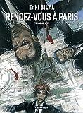 Le Monstre, Tome 3 - Rendez-vous à Paris