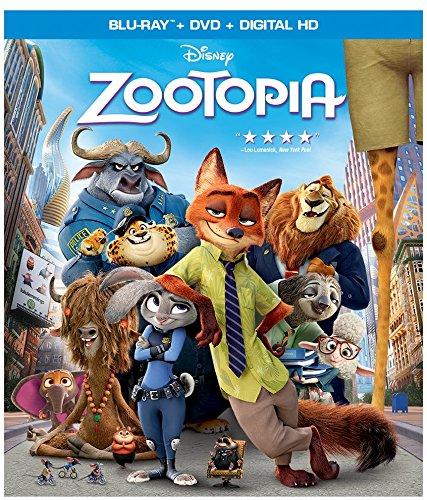 Zootopia [Edizione: Francia]