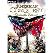 CDV Software Entertainment - American Conquest: Divided Nation