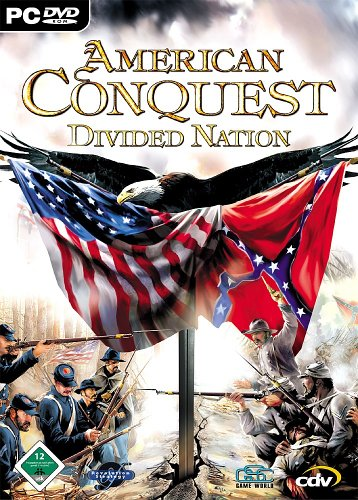 American Conquest: Divided Nations
