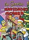 Las Navidades de Homer par Groening