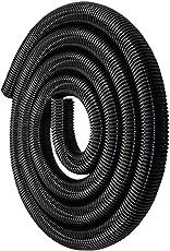 NF&E Universal Crush-Proof Wet Dry Vacuum Hose