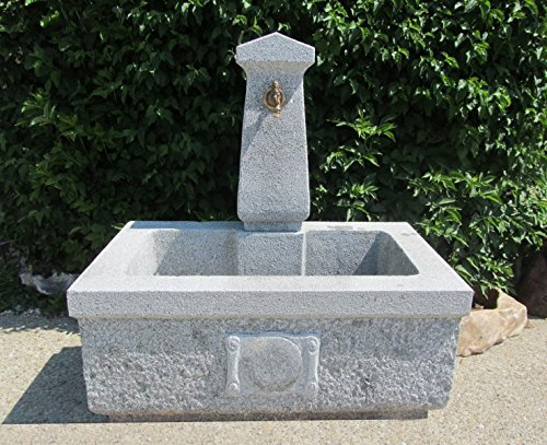 Granitbrunnen'Forchtenstein' (Art. Nr.: 85943/120)