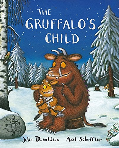The Gruffalo's Child Big Book