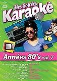 Mes soirées Karaoké Années 80 - volume 7