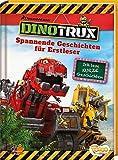 Dinotrux. Spannende Geschichten für Erstleser (Ich lese kurze Geschichten) (Ich lese kurze Geschichten / Lesestufe 2)