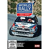 World Rally Championship - Monte Carlo 1990 [Alemania] [DVD]