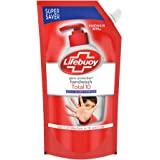 Lifebuoy Total 10 Activ Naturol Germ Protection Handwash Refill, 750 ml