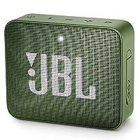 مكبر صوت جيه بي ال GO 2 اللاسلكي المحمول - اخضر