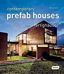 Prefab houses (collection series) /anglais/allemand