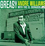 Songtexte von Andre Williams - Greasy