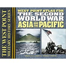 Atlas for the Second World War: Asia and the Pacific