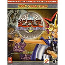 Yu-Gi-Oh!: The Eternal Duelist Soul Official Strategy Guide