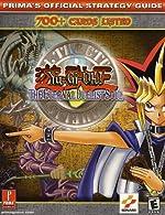Yu-Gi-Oh! - The Eternal Duelist Soul Official Strategy Guide de Debra McBride