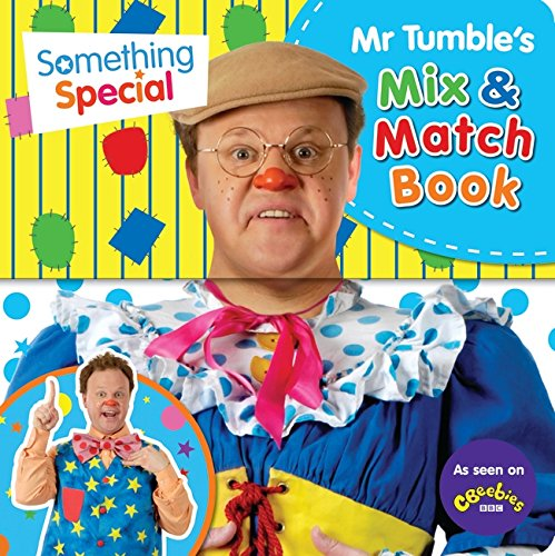 Image of Something Special: Mr Tumble's Mix and Match