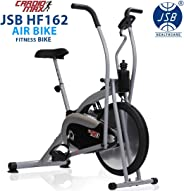 Cardio Max JSB HF162 Orbitrac Air Bike Fitness Cycle Multifunctional Exercise Home Gym