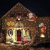 Suchergebnis auf f r weihnachtsbeleuchtung - Laser facade noel ...