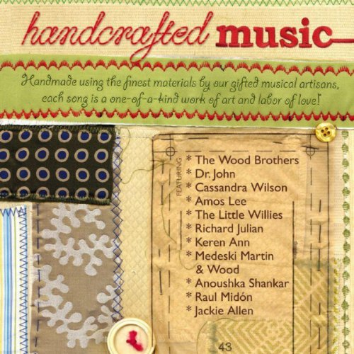 Handcrafted Music