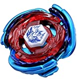 #3: Three Mask Imported - Beyblade (Cosmic Pegasus) BLUE WING Version With Launcher (Black)
