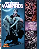How to Draw Vampires (English Edition)