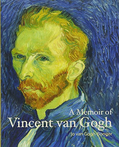 A Memoir of Vincent Van Gogh (Lives of the Artists) por Jo van Gogh-Bonger