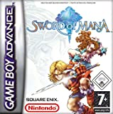 Sword of Mana -
