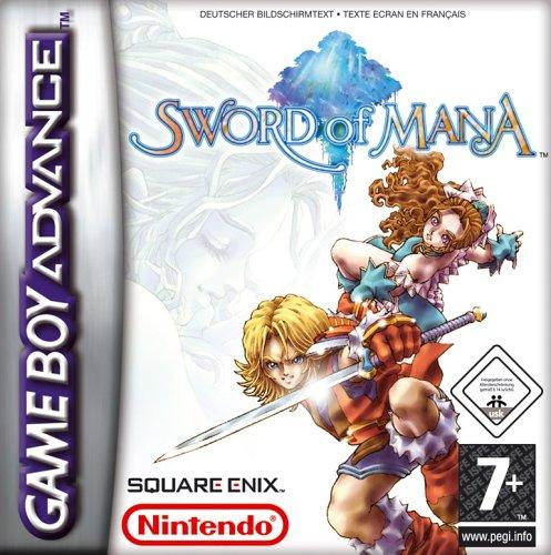 Sword of Mana