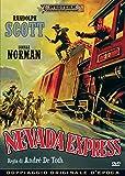 Nevada Express [Import italien]