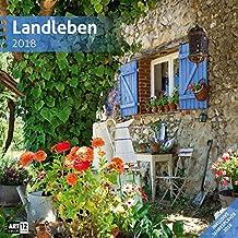 Landleben 30x30 2018