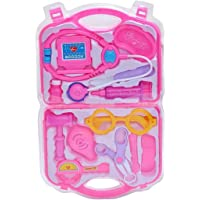 RAYFIN Kids Doctor Set Toy Game Kit for Boys and Girls Collection