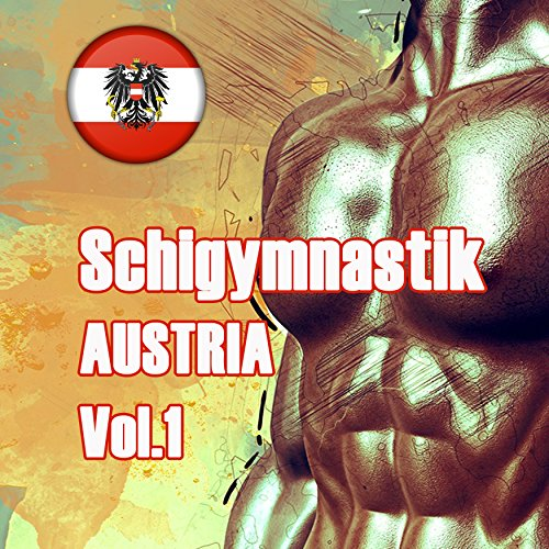 Skigymnastik Austria, Vol. 1