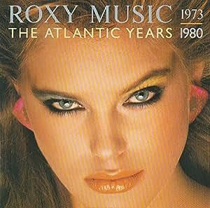 Roxy Music-the Atlantic 73 80-