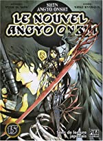 Nouvel Angyo Onshi (le) Vol.15 d'YOUN In-Wan