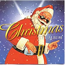 Christmas: The Album