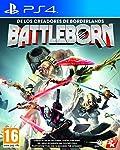 Battle born PS4
