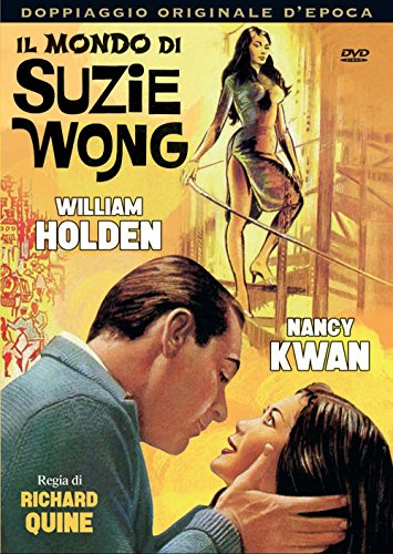 Il mondo di Suzie Wong [IT Import]