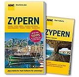 ADAC Reiseführer plus Zypern: mit Maxi-Faltkarte zum Herausnehmen - Edda Neumann-Adrian, Michael Neumann-Adrian