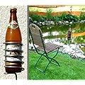 Bierflaschenhalter, 1 Stück bellissa