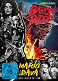 Baron Blood - Mario Bava Collection # 4 - Blu-ray