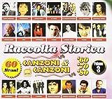 Raccolta Storica Canzoni & Canzoni Vol.3