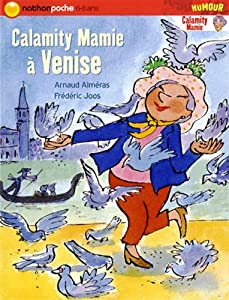 "Afficher ""Calamity Mamie<br /> Calamity Mamie à Venise"""